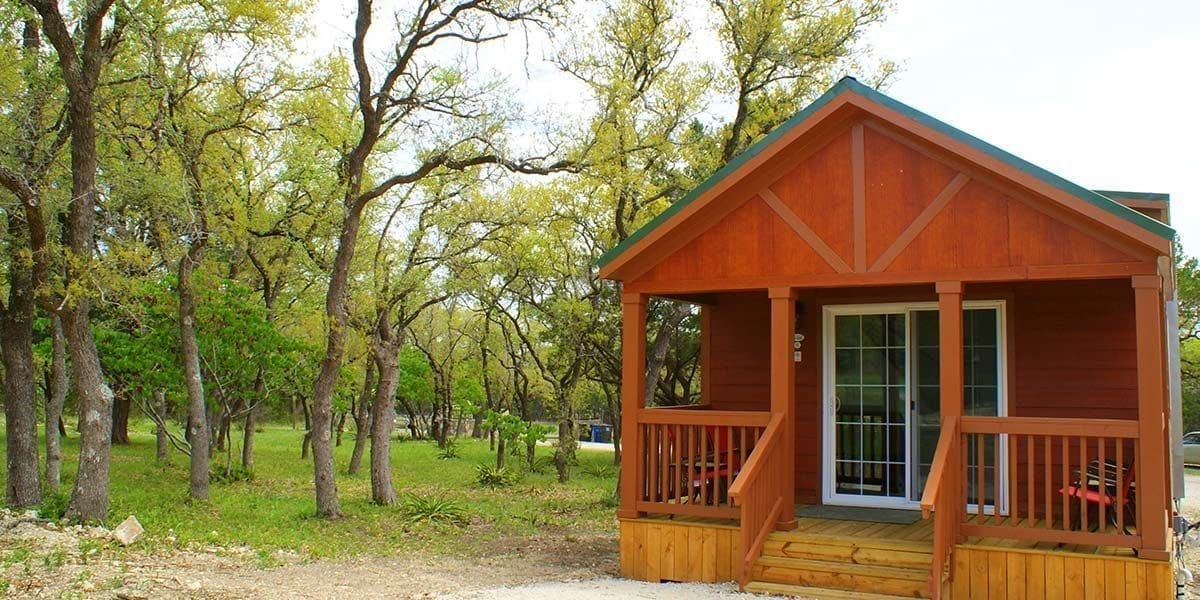 The Ranch At Wimberley Jacob 39 S Well Cabin Wimberley