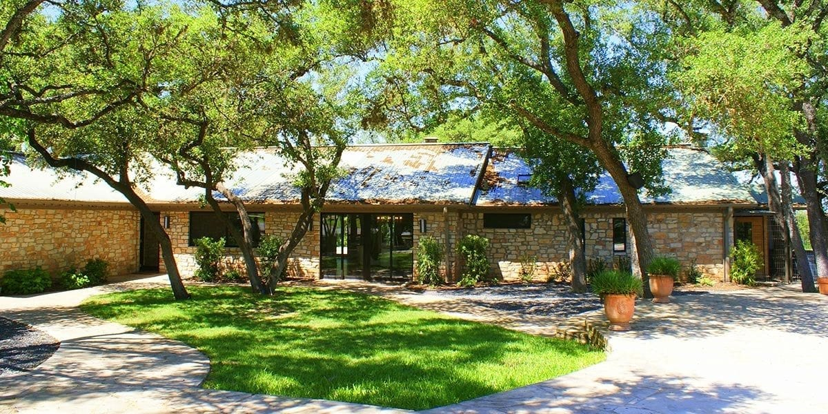 Merryvale Wimberley Vacation Homes Texas Lodging