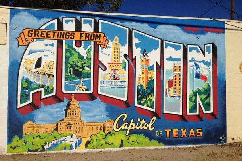 Austin is one of the jewels of any Texas Hill Country destination trip must include Texas' state capital. Austin is as diverse as a city can be. The city's motto 'Keep Austin Weird' sums it up. No where else can you find the best BBQ, diverse music, world-famous street performers, Formula 1 and MotoGP racing and much, much more!
