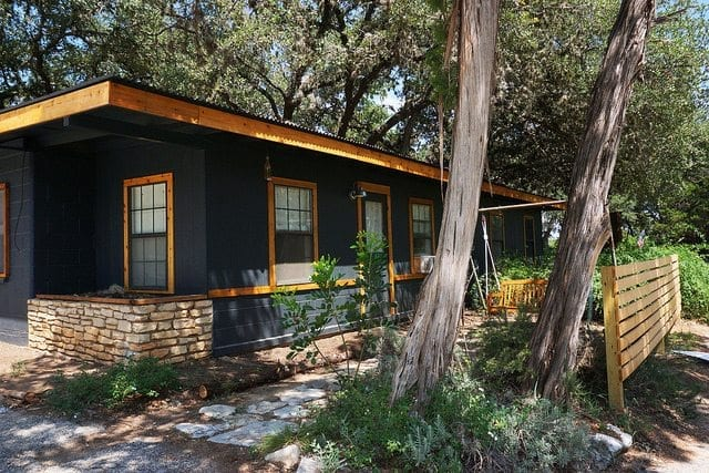 7a Ranch Classic Qtrs Cabin 5 Hill Country Premier Lodging