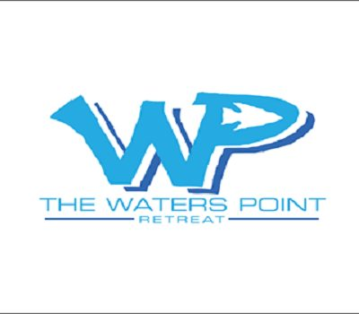 Waters Point Retreat Logo