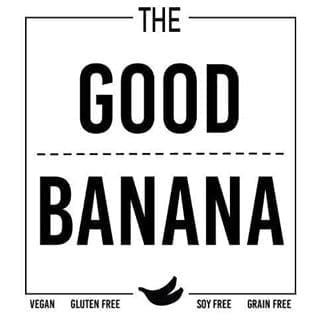 Everything The Good Banana serves is Vegan, Gluten Free, Dairy Free, Grain and GMO Free, and Soy Free! 100% no sugar added in our whips, sorbets, and smoothies — no premixes either. We've also got Tacos, Bowls, Hot Food, Brownies, Cookies, and Juices. All of our serving cups and bowls are 100% recycled and compostible.