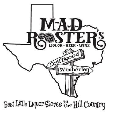 Mad Rooster's is your local destination for liquor, beer, wine and gifts. We carry many locally brewed and bottled products produced right here in Texas.