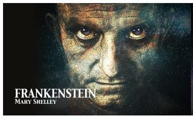 Frankenstein production at Brauntex Performing Arts Center