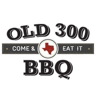 Old 300 BBQ