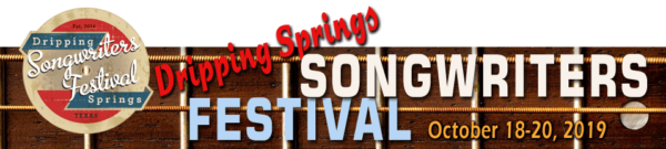 Dripping Springs Songwriters Festivals