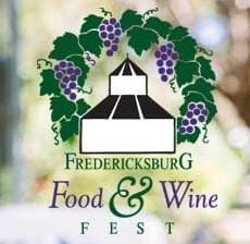 Fredericksburg Food and Wine Fest