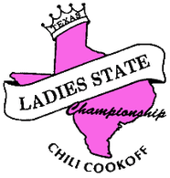 Texas Ladies State Chili Championship