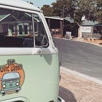 Just Treat Yourself! Experience a taste of the Texas hill country in our restored 1978 VW Bay Bus.Wine and Craft Beer tours